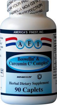 Boswellin-CurcuminC3Complex