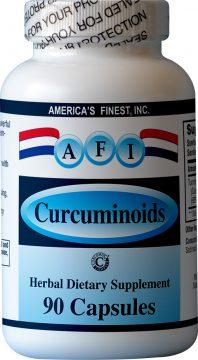 Curcumininoids