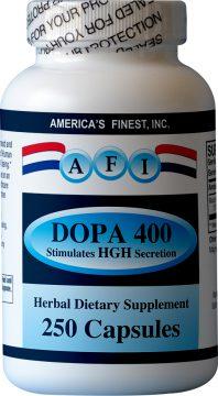 DOPA-400