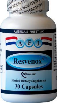 Resvenox
