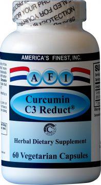curcumin c3 reduct 60