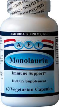 Monolaurin-R