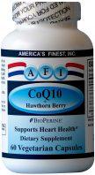 CoQ10Hawthorn-Berry